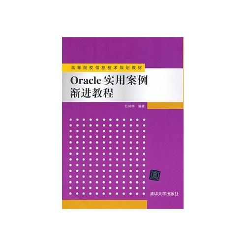 ORACLE实用案例渐进教程(高等院校信息技术规划教材)