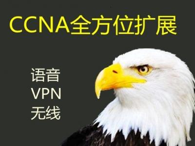 CCNA全方位扩展