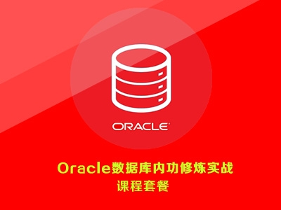 Oracle数据库内功修炼实战视频教程