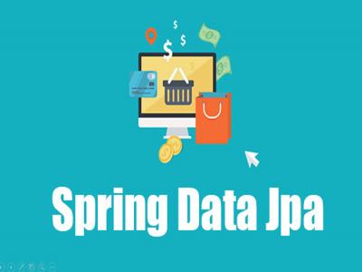 Spring Data JPA系列视频课程专题