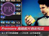 Premiere Pro CC 高级色彩校正 胶片调色视频教程