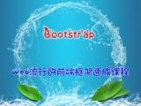 Bootstrap速成实战视频教程