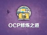 OCP认证课程第一阶段OCP051视频教程