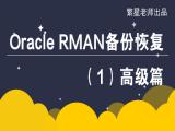 Oracle RMAN备份恢复2-高级篇视频教程