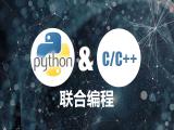 Python & C/C++联合编程实战视频教程